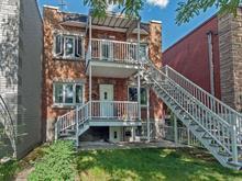 Triplex for sale in Rosemont/La Petite-Patrie (Montréal), Montréal (Island), 6561 - 6565, 27e Avenue, 10295596 - Centris