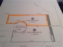 Lot for sale in Lavaltrie, Lanaudière, Rue  Lessard, 17887126 - Centris