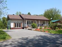 House for sale in Rivière-Beaudette, Montérégie, 1331, Chemin  Sainte-Claire, 25066031 - Centris
