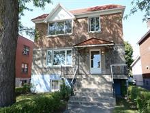 Triplex for sale in Côte-des-Neiges/Notre-Dame-de-Grâce (Montréal), Montréal (Island), 4955 - 4957, Avenue  Van Horne, 23361929 - Centris