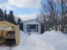 Mobile home for sale in Rimouski, Bas-Saint-Laurent, 36, Rue de la Rive, 23379448 - Centris