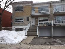 Duplex for sale in Anjou (Montréal), Montréal (Island), 5680 - 5682, Avenue  Verneuil, 25011138 - Centris