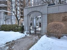 Condo for sale in Westmount, Montréal (Island), 1, Avenue  Wood, apt. 104, 13023730 - Centris