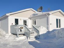 Mobile home for sale in Port-Cartier, Côte-Nord, 49, Rue  Delaunière, 22155153 - Centris