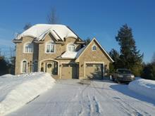 House for sale in L'Ange-Gardien, Outaouais, 44, Chemin des Renards-Blancs, 18058528 - Centris