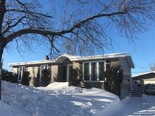 Maison à vendre à Jonquière (Saguenay), Saguenay/Lac-Saint-Jean, 1817, Rue  Fay, 21216381 - Centris