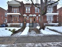 Condo for sale in Côte-des-Neiges/Notre-Dame-de-Grâce (Montréal), Montréal (Island), 4529, Avenue  Wilson, 11746864 - Centris