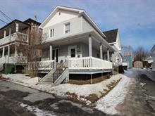 Duplex à vendre à Lac-Mégantic, Estrie, 4930 - 4932, Rue  Dollard, 24589537 - Centris