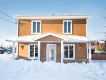 Maison à vendre à Saint-Léonard-de-Portneuf, Capitale-Nationale, 733, Rue  Principale, 20581176 - Centris