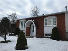 Maison à vendre à Saint-Hubert (Longueuil), Montérégie, 5215, Rue  Bisaillon, 26373836 - Centris