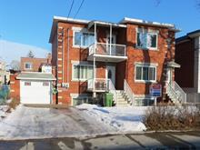Triplex à vendre à Montréal-Nord (Montréal), Montréal (Île), 10245 - 10249, Avenue  Plaza, 18641098 - Centris
