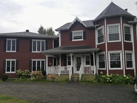 Maison à vendre à Notre-Dame-des-Monts, Capitale-Nationale, 36 - 38, Rang des Lacs, 10874156 - Centris