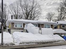 Quadruplex à vendre à Sainte-Foy/Sillery/Cap-Rouge (Québec), Capitale-Nationale, 1569 - 1571, boulevard  René-Lévesque Ouest, 28589695 - Centris