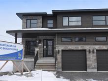 Maison à vendre à Sainte-Dorothée (Laval), Laval, 993, Rue des Amarantes, 10200834 - Centris