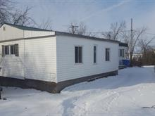 Mobile home for sale in Saint-Télesphore, Montérégie, 2330, Chemin de la Rivière-Beaudette, 17712384 - Centris