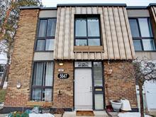 Maison de ville à vendre à Côte-Saint-Luc, Montréal (Île), 5647, Chemin  Merrimac, 13545444 - Centris