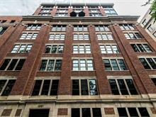Loft/Studio à louer à Ville-Marie (Montréal), Montréal (Île), 1061, Rue  Saint-Alexandre, app. 408, 28175281 - Centris