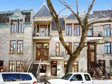 Condo / Appartement à louer à Ville-Marie (Montréal), Montréal (Île), 862, Rue  Sherbrooke Est, 11118293 - Centris