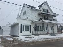 Duplex à vendre à Parisville, Centre-du-Québec, 933 - 935, Rue  Principale, 27041449 - Centris