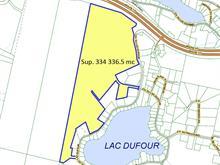 Land for sale in Mont-Tremblant, Laurentides, Chemin du Lac-Dufour, 11883354 - Centris