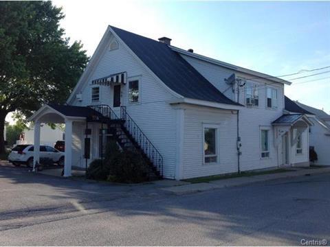 Duplex à vendre à Saint-Simon, Montérégie, 17 - 19, Rue  Principale Est, 25381517 - Centris