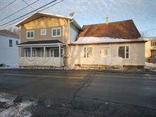Income properties for sale in Saint-Éphrem-de-Beauce, Chaudière-Appalaches, 59 - 63, Route  271 Nord, 27770135 - Centris