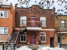 Duplex à vendre à Villeray/Saint-Michel/Parc-Extension (Montréal), Montréal (Île), 7228 - 7230, Rue  Boyer, 15987033 - Centris