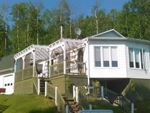 Maison à vendre à Saint-Félix-d'Otis, Saguenay/Lac-Saint-Jean, 390, Sentier  Jean, 13129667 - Centris