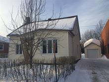 Maison à vendre à La Cité-Limoilou (Québec), Capitale-Nationale, 167, Rue  Godbout, 20788517 - Centris