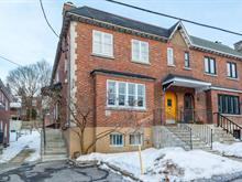 Condo / Appartement à louer à Côte-des-Neiges/Notre-Dame-de-Grâce (Montréal), Montréal (Île), 4891, Avenue  Grosvenor, 19247693 - Centris