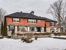 Maison à vendre à Baie-d'Urfé, Montréal (Île), 20807, Chemin  Lakeshore, 13620776 - Centris