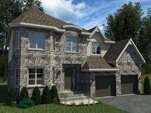 Maison à vendre à L'Île-Bizard/Sainte-Geneviève (Montréal), Montréal (Île), 1081, Rue  Bellevue, 24090684 - Centris
