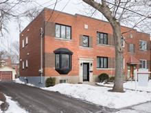 House for sale in Côte-des-Neiges/Notre-Dame-de-Grâce (Montréal), Montréal (Island), 4885, Avenue  King-Edward, 18847741 - Centris