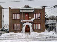 Duplex à vendre à La Cité-Limoilou (Québec), Capitale-Nationale, 225 - 227, Rue de Dieppe, 22018219 - Centris