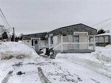 Maison mobile à vendre à Les Chutes-de-la-Chaudière-Ouest (Lévis), Chaudière-Appalaches, 1418, Chemin  Filteau, 14133324 - Centris