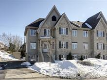 Condo à vendre à Saint-Jérôme, Laurentides, 748, boulevard des Seigneurs-Dumont, 14020052 - Centris
