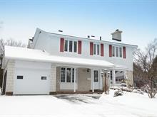 Maison à vendre à Beaconsfield, Montréal (Île), 97, Taywood Drive, 13673202 - Centris