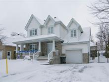House for sale in Blainville, Laurentides, 19, Rue de Matagami, 14982380 - Centris