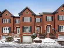 Maison de ville à vendre à Sainte-Anne-de-Bellevue, Montréal (Île), 185, Terrasse  Maxime, 21144387 - Centris