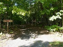 Lot for sale in Morin-Heights, Laurentides, Rue  Crescent, 22604491 - Centris