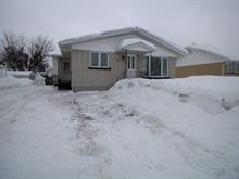 Duplex à vendre à Dolbeau-Mistassini, Saguenay/Lac-Saint-Jean, 1856 - 1858, Rue  Renaud, 21738971 - Centris