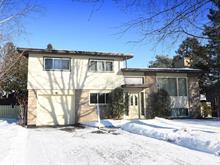 Maison à vendre à Pierrefonds-Roxboro (Montréal), Montréal (Île), 6027, Rue  Clark, 28247225 - Centris