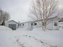 Maison mobile à vendre à Lebel-sur-Quévillon, Nord-du-Québec, 339, Rue des Boisés, 9628486 - Centris
