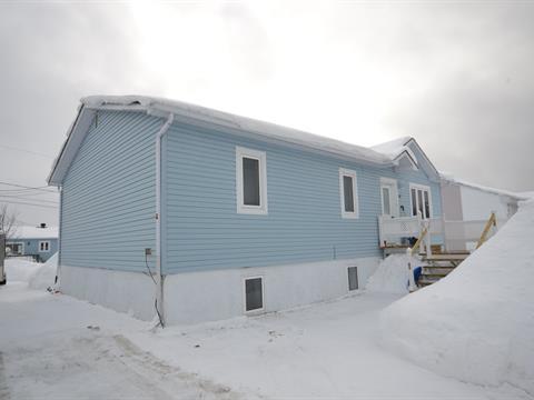 Duplex à vendre à Lebel-sur-Quévillon, Nord-du-Québec, 45, Rue des Cyprès, 19117738 - Centris