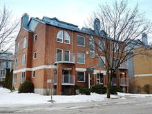 Condo for sale in Verdun/Île-des-Soeurs (Montréal), Montréal (Island), 605, Rue de la Métairie, 20160476 - Centris