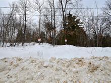 Terrain à vendre à Val-des-Monts, Outaouais, 206, Chemin  Sarrasin, 19356543 - Centris