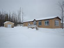 Mobile home for sale in Saint-Félix-de-Dalquier, Abitibi-Témiscamingue, 10, Rue du Parc, 18387373 - Centris