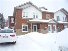 Condo for sale in Chicoutimi (Saguenay), Saguenay/Lac-Saint-Jean, 2024, Rue des Roitelets, 13123866 - Centris