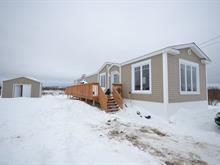 Mobile home for sale in Saint-Félix-de-Dalquier, Abitibi-Témiscamingue, 79, Rue  Brillant, 16372495 - Centris