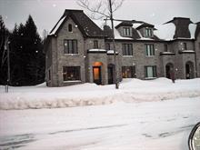 Condo à vendre à Trois-Rivières, Mauricie, 2346, boulevard  Hamelin, 11891415 - Centris